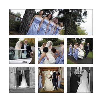 Storybook Wedding Photos at Dunchurch Park (24)