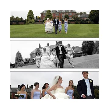 Storybook Wedding Photos at Dunchurch Park (40)