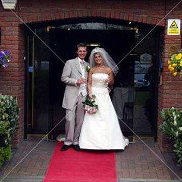 Storybook Wedding Photos at Lea Marston (28)