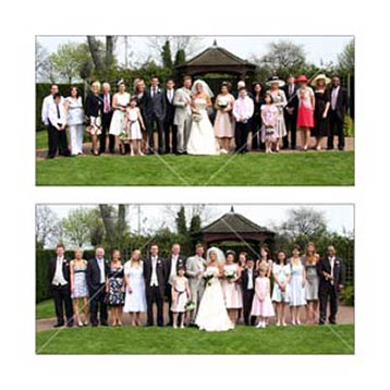 Storybook Wedding Photos at Lea Marston (35)