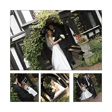 Storybook Wedding Photos at Nailcote Hall (40)