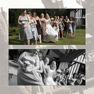 Storybook Wedding Photos at Nailcote Hall (42)