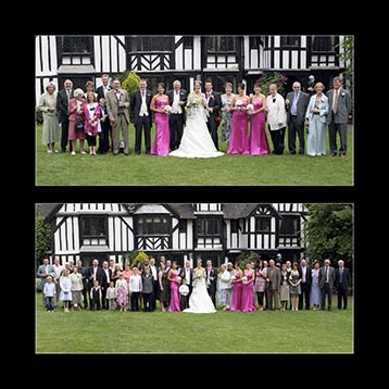 Storybook Wedding Photos at Nailcote Hall (35)