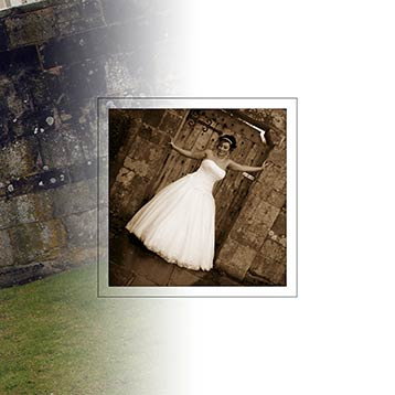 Storybook Wedding Photos at Coombe Abbey (36)