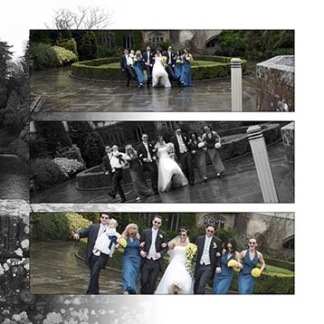 Storybook Wedding Photos at Coombe Abbey (44)